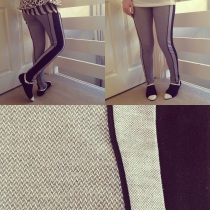 Leggings, £22 from Topshop.