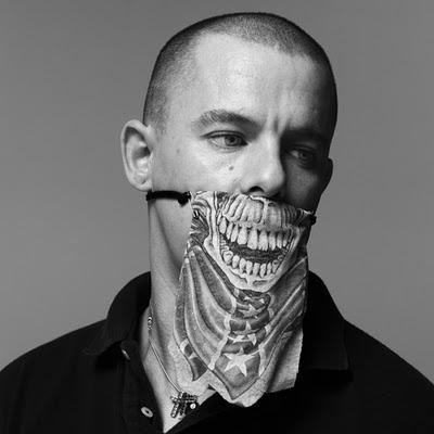 alexander mcqueen mask