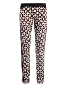 Geo-fabulous jeans by Balenciaga at Matches, £515. Click here.