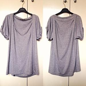 Balmain t-shirt.